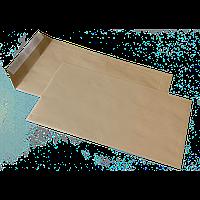 Конверт В4 (250х353мм)  коричневый СКЛ  5240 (5240 x 94385)