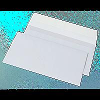 Конверт DL (110х220мм) белый СКЛ (термоупаковка)  2052_50 (2052_50 x 94374)
