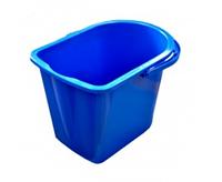 Ведро пластик 14л Т-6  без отжима (для отжима Т0-6)  0175760 (0175760 x 142100)