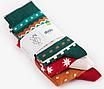 Носки детские Dodo Socks набор Eskimo 4-6 лет, набор 2 пары, фото 2