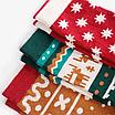 Носки детские Dodo Socks набор Eskimo 4-6 лет, набор 2 пары, фото 3
