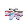 Кольца бандерольные крафт 70 г/м2, 500 шт bank04 (bank04 x 222385)