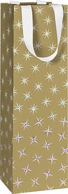 Пакет подарочный Stewo Adaria gold 11 х 10.5 х 36 cm (2546587980)