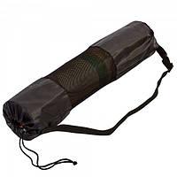 Чехол для йога коврика SP-Planeta DR-5375 Black (SK00157)