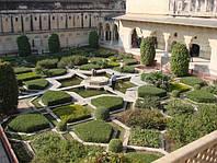 О мусульманских, мавританских и монастырских садах