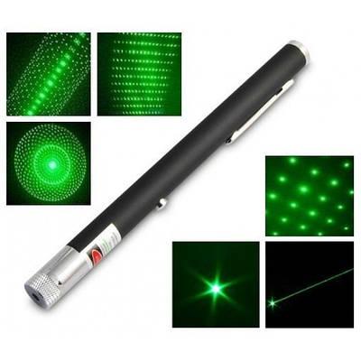 Лазерная указка green laser (KL00337)