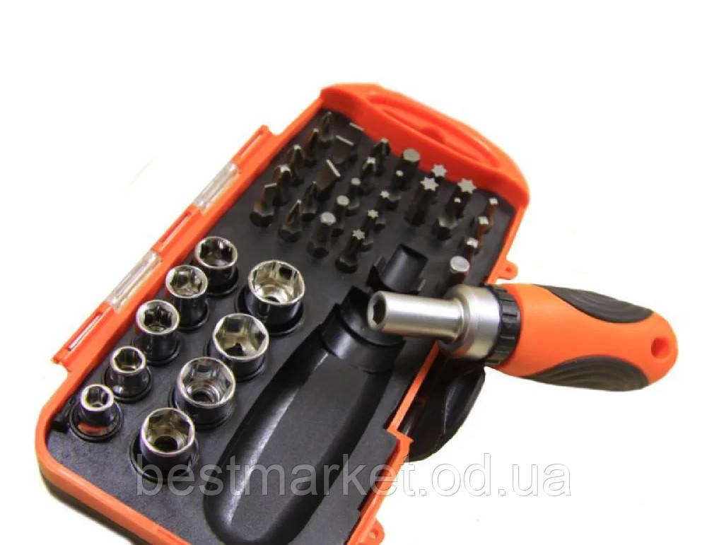 Набір Інструментів GearPower HZF-8217 38 предметів