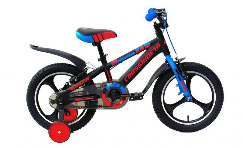 Велосипед ARDIS 16 BMX AL JERSEY-2 (210221)