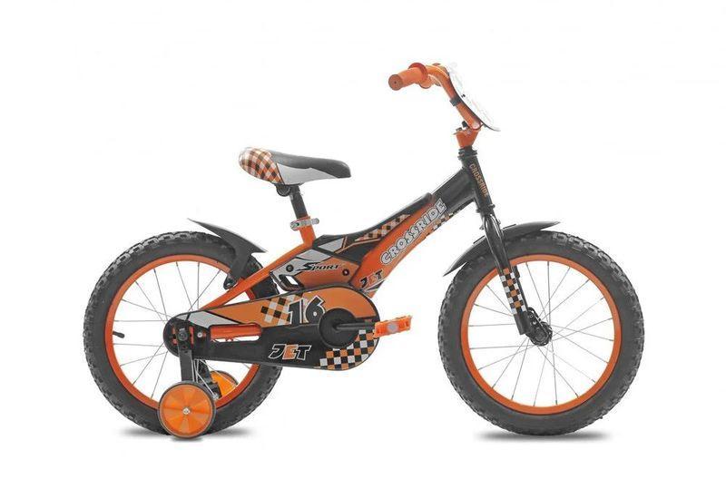 Велосипед ARDIS 16 BMX JET (210221)