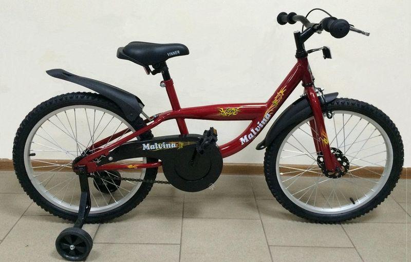 Велосипед ARDIS 16 BMX MALVINA (210221)