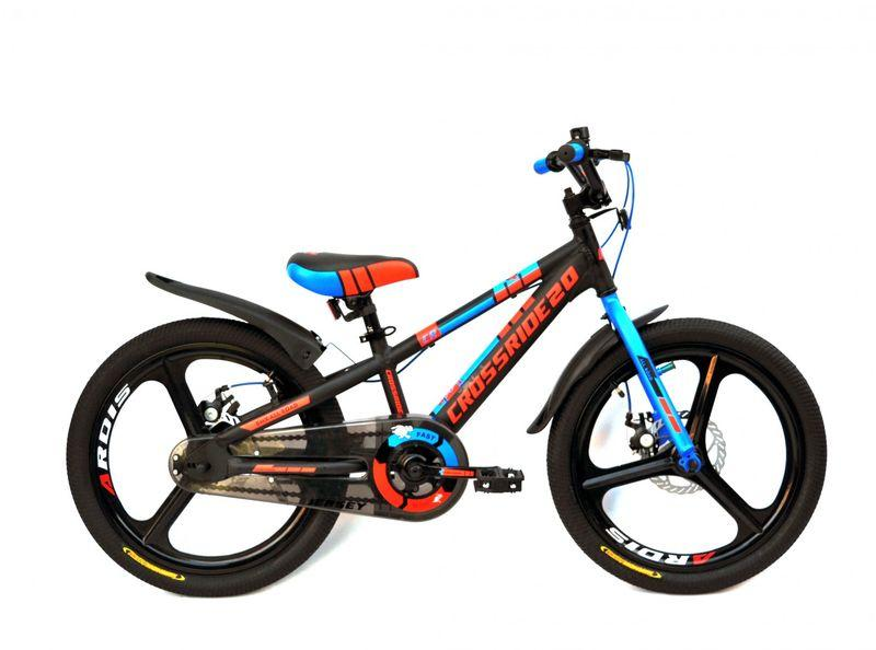 Велосипед ARDIS 20 BMX AL JERSEY (210221)