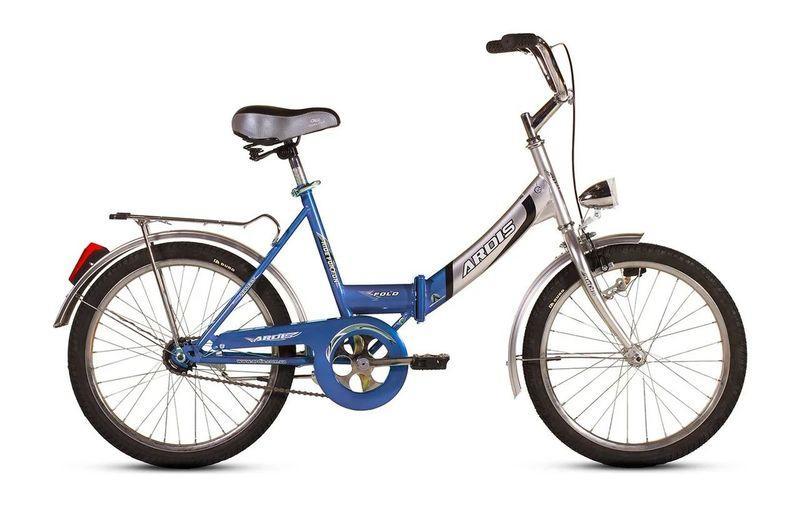 Велосипед ARDIS 20 BMX ST FOLD-2 (210221)