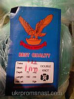 Сетеполотно лесковое Eagle Brand 120 х 0,28 х75 х 150,Бердянск