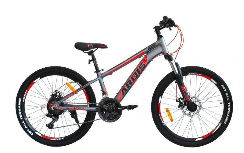 Велосипед ARDIS 24 BMX AL COLT (210221)