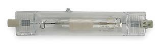 Лампа металлогалогенная  General Electric ARC150/MAGENTA/TD/UVC/RX7s-24 пурпурная(Венгрия)