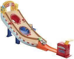 Трек Hot Wheels Історія іграшок 4 Порятунок карнавалу (GCP24). Оригінал
