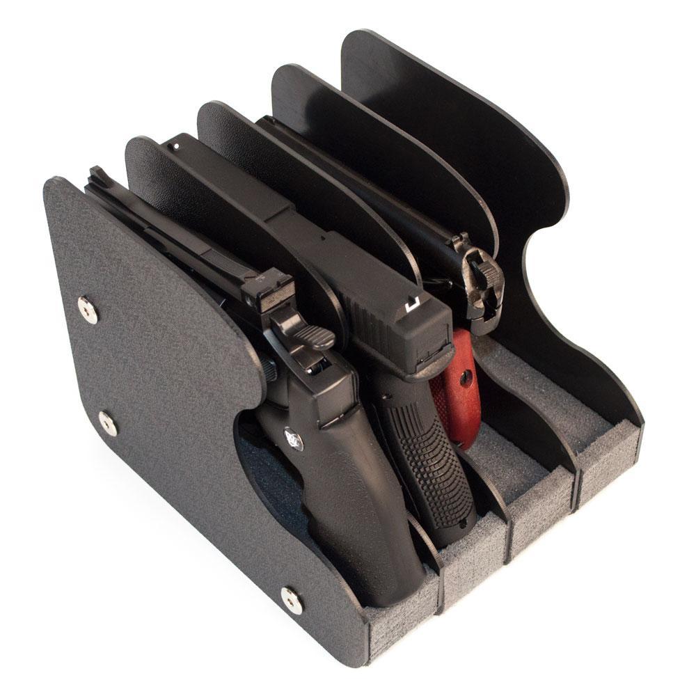 Подставка под 4 пистолета ПЛН4/0 (177/179/220)