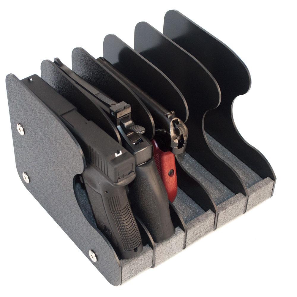 Подставка под 5 пистолетов ПЛН5/0 (177/222/220)