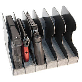 Подставка под 6 пистолетов ПЛН6/0 (177/265/220)