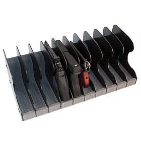 Подставка под 10 пистолетов ПЛН10/0 (177/437/220)
