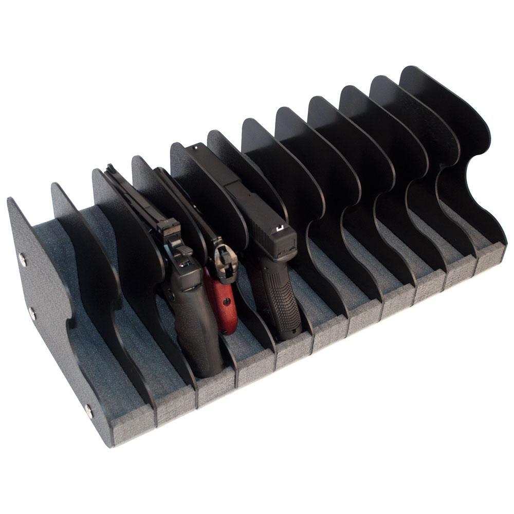 Подставка под 11 пистолетов ПЛН11/0 (177/480/220)