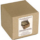 Шкатулка для Рукоделия с Деревянной Крышкой 5.5х6х4.5см Упак.: 1 шт, фото 2