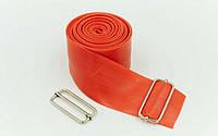 Жгут эластичный спортивный, лента жгут VooDoo Floss Band FI-3934-2_5 (KL00097)