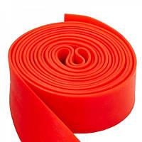 Жгут эластичный спортивный, лента жгут VooDoo Floss Band FI-3935-2_5 Red (KL00098)