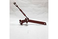 Сцепка WEIMA 500 (высота пальца - 73 мм. диаметр -17 мм), фото 2