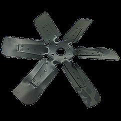 Крыльчатка вентилятора ЯМЗ-236, ЯМЗ-238 238Н-1308012