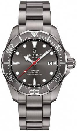 Certina C032.407.44.081.00