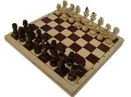 Шахматы гроссмейстерские. Размер 42*42