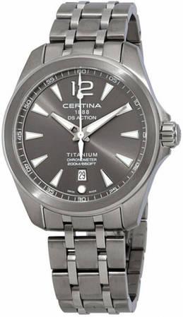Certina C032.851.44.087.00