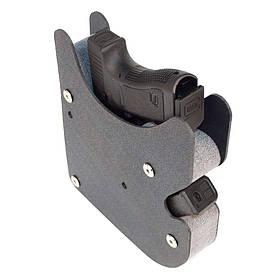 Подставка под 1 пистолет ПЛ1/1 (225/50/195)