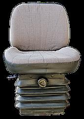 Сиденье кабины МТЗ (большая кабина)  Сидіння кабіни МТЗ