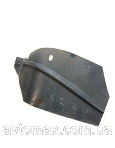 Защита наливной трубы бензобака 2102