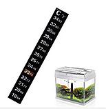 Термометр ЖК (LCD) наклейка, фото 2