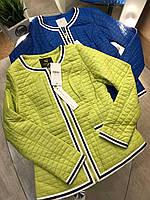 Куртка жіноча Salco демісезонна, фото 1
