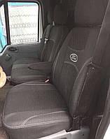 Авточехлы Nika на Ford Mondeo MK 3 2000-2007 года, Форд Мондео 3
