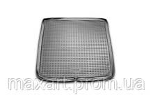 Коврик в багажник для Peugeot 407 SW 2004-> ун. (полиуретан)  NLC.38.04.B12