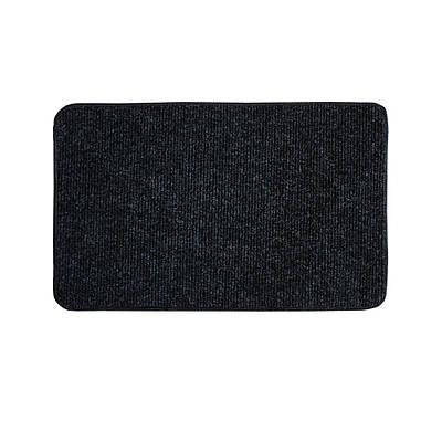 Электрический коврик с подогревом Теплик 50 х 80 см двусторонний с выключателем Черный (bt002335)