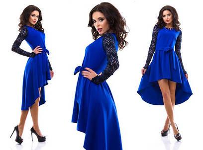Женское платье №97-490