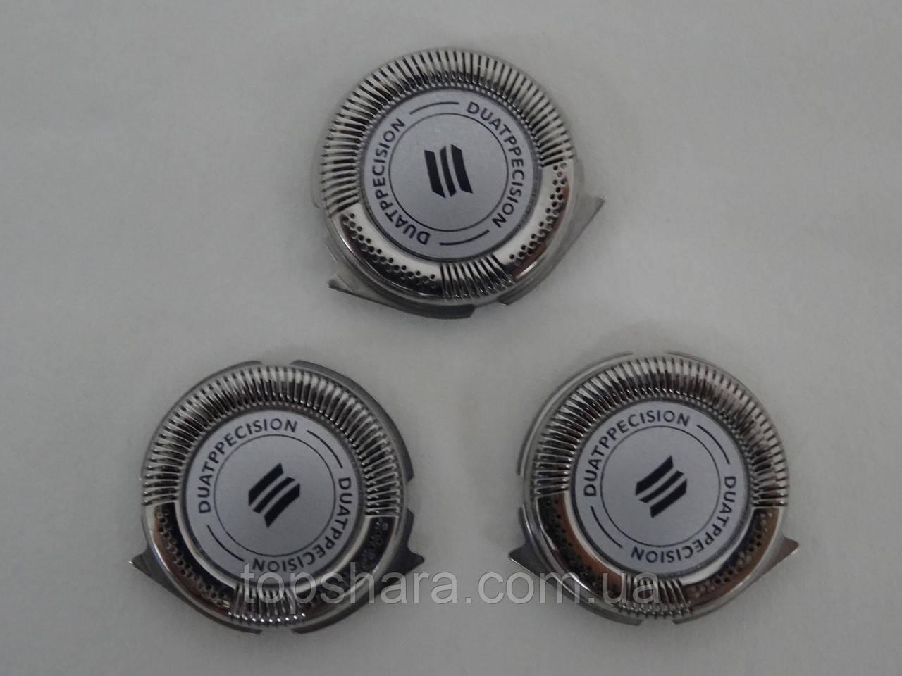 Сменные головки электробритвы Philips AT750, AT756, AT890, AT790, PT890