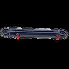 Гідроциліндр ЦС50 МТЗ, ЮМЗ (без пальців), фото 3
