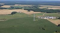 Автономная ветрогенераторная система на 10 кВт