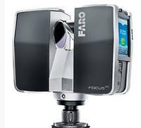 Лазерный сканер Faro Focus3D 120, фото 1