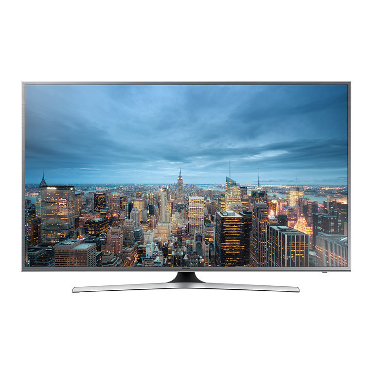 Телевизор Samsung UE55JU6872 (1400Гц, Ultra HD 4K, Smart, Wi-Fi)