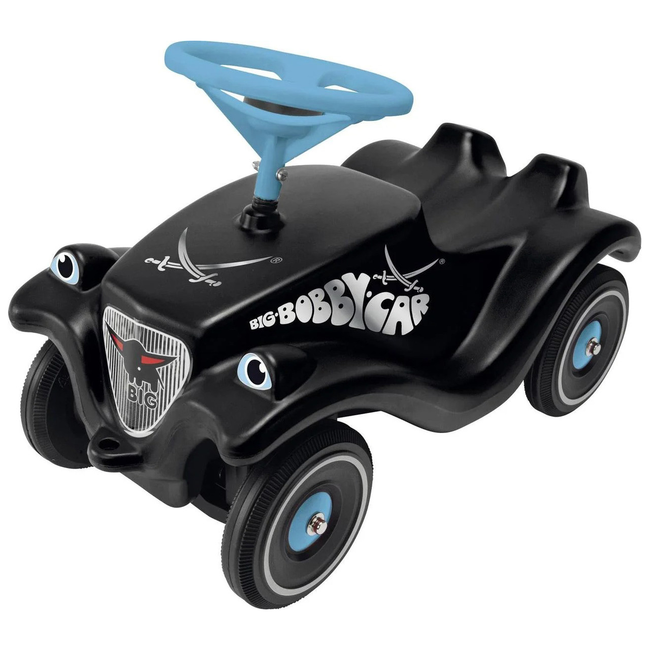 Дитяча машинка каталка Bobby Car Classic Sansibar Big толокар для дітей