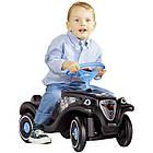 Дитяча машинка каталка Bobby Car Classic Sansibar Big толокар для дітей, фото 2