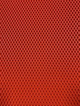 Эва EVA в листах для автоковриков, красная 1,40х2,40 м